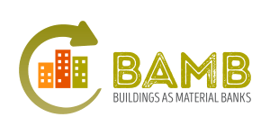 BAMB - Buildings As Material Banks